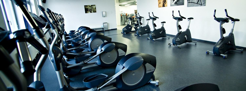 Moderní fitness v centru BrnaBIG ONE FITNESS