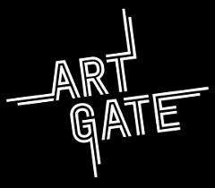 Artgate_logo_weiss