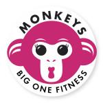 Logo Monkeys + potisk