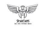 Spartans - logo